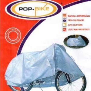 Capa Cobertura Proteção Para Bicicletas
