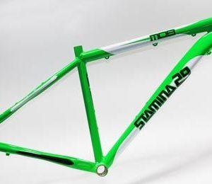 Quadro MOB Stamina 26″ Verde