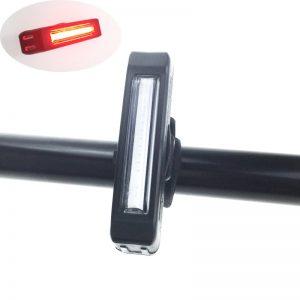 Vista Light COMET 100 Lumens – Recarregável USB